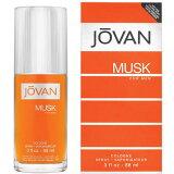 ジョーバンムスクフォーメンEDCオーデコロンSP88ml(香水)ジョバン