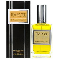 パフューマーズワークショップティーローズEDTオードトワレSP56ml(香水)