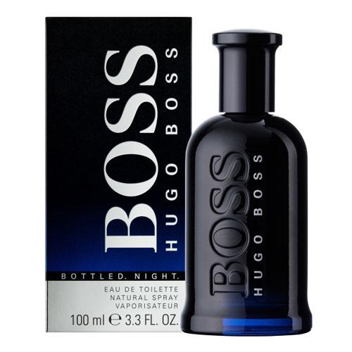 ヒューゴボス ボス ナイト EDT オードトワレ SP 100ml (香水) 【HLS_DU】 【RCP】