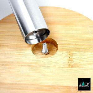 キッチンロールホルダー|ZACK20873PONDEキッチンペーパーホルダーキッチン収納キッチンツール置き型据置おしゃれかっこいい上質高級ホテルライクドイツデザイナーズ2016年秋の新作[在庫有り]
