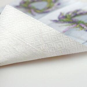 ランチナプキン(20枚入)|PAPER+DESIGNペーパーナプキン紙ナプキンデコパージュカラフルポップシックモダンピクニックパーティお弁当33×33cmラベンダーPD200140[在庫有り]