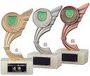 優勝トロフィー レーザー文字彫刻無料 W-VSL501-金・銀・銅(金属製) 155mm 460gト ...