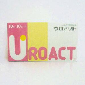 日本全薬工業 ウロアクト