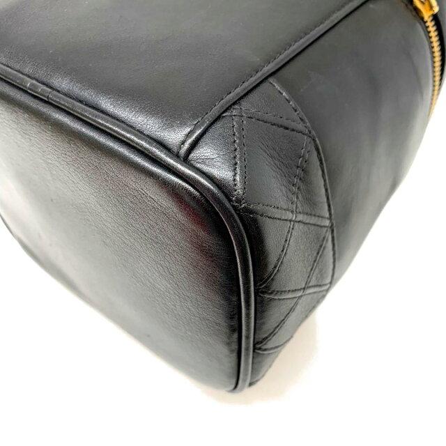 縦型バニティ ハンドバッグ 化粧ポーチ レディース