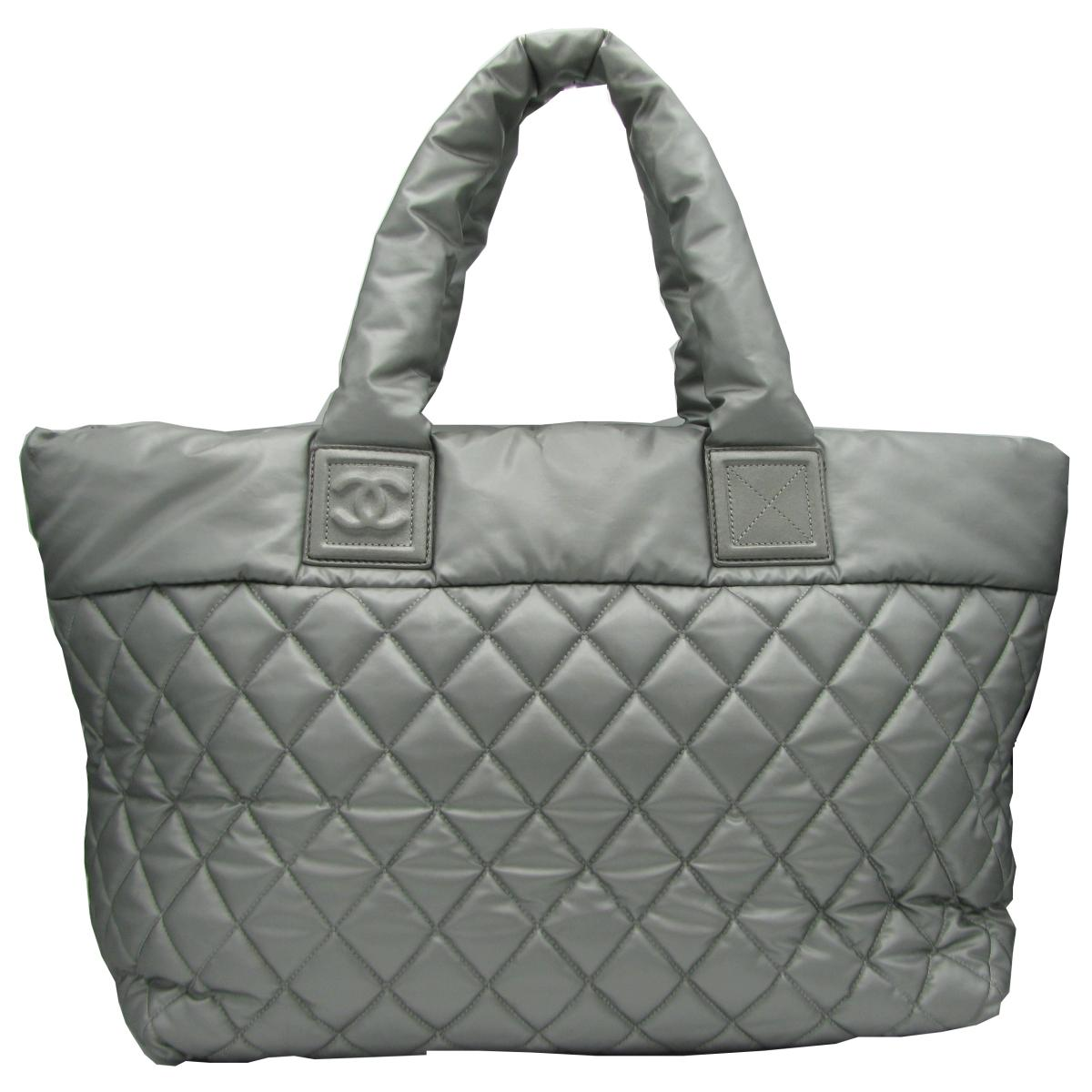 CHANEL nylon bag CHANEL() ()C