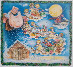アドベントカレンダー ドイツ製 クリスマス クリスマスイブ カレンダー カウントダウン サンタクロース トナカイ ギフト ヨーロッパ 北欧 可愛い イベント インテリア クリスマス カレンダー アドベントカレンダー おもちゃ サンタ プレゼント 子供 喜ぶ 孫