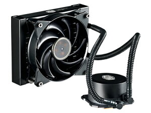 ◆【CoolerMaster】MLW-D12M-A20PW-R1 MasterLiquid Lite 120