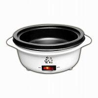 ◆容量600mlで一人や二人鍋にピッタリ!