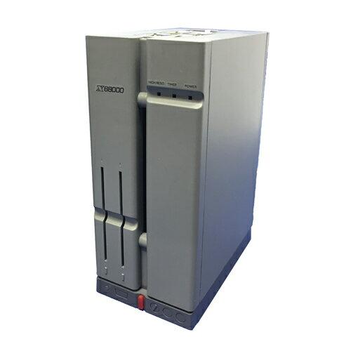 PCアクセサリー, その他 SHARP X68000MONAC-003