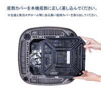 BESTEK全自動洗濯機抗菌パルセーター小型家庭用3.8kgBTWA01