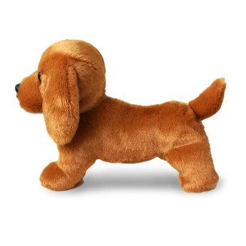 かわいい犬のぬいぐるみプレミアムパピーダックスブラウン犬ぬいぐるみ犬のぬいぐるみイヌヌイグルミ誕生日プレゼントギフト内祝い出産祝い女の子男の子女男1歳2歳3歳4歳5歳6歳532P19Mar16