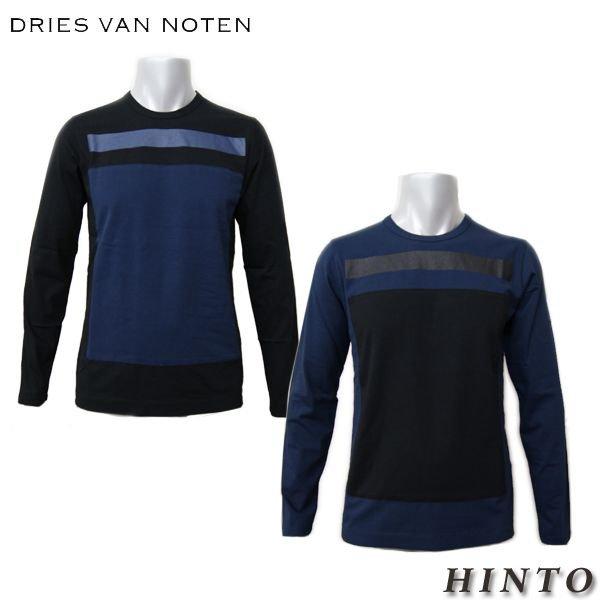 トップス, Tシャツ・カットソー 5 DRIES VAN NOTEN T HINTO