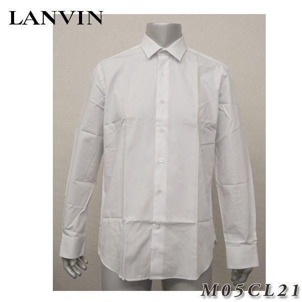 トップス, カジュアルシャツ 5 LANVIN M05CL21
