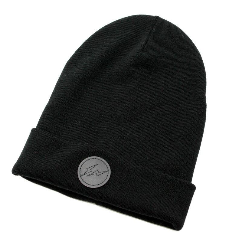 メンズ帽子, ニット帽 5 MONCLERMONCLER GENIUS 7 FRAGMENT HIROSHI FUJIWARA BLACK () 9921500 969C2 999