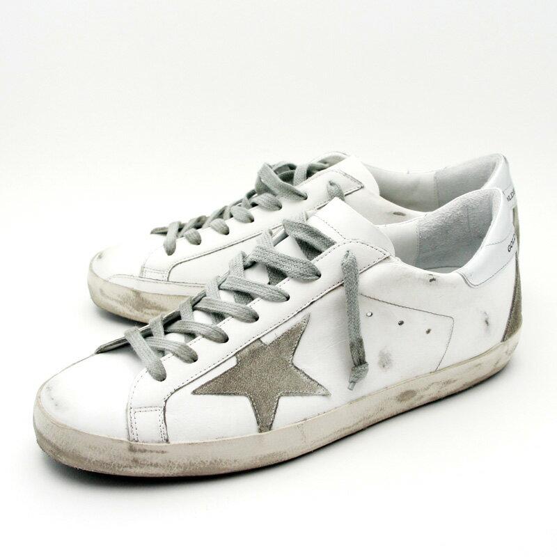 メンズ靴, スニーカー 5 GOLDEN GOOSE DELUXE BRANDSNEAKERS SUPERSTAR GCOMS590 W77