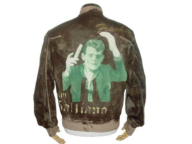 メンズファッション, コート・ジャケット 5 John Galliano 7SCM026717 M301