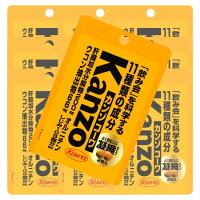 興和新薬カンゾコーワ2粒【10袋セット】【メール便】【お取り寄せ】(4987067459001-10)