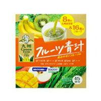 新日配薬品九州GreenFarmフルーツ青汁45包(4529052003501)