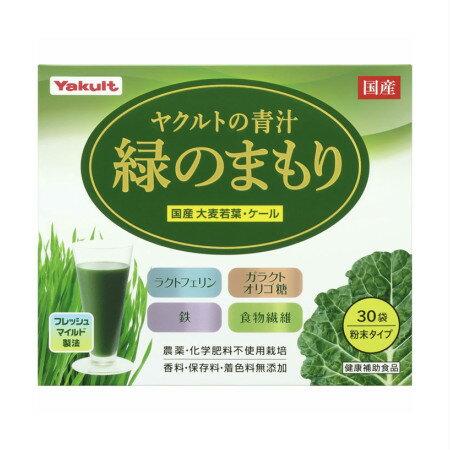 栄養・健康ドリンク, 青汁  30 4(4961507112046-4)