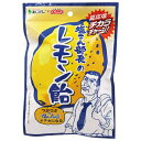 味源 塩こん部長のレモン飴 50g【メール便】(4946763020373)