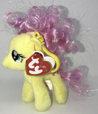 【オープン記念割引中】My Little Pony マイリトルポニー Fluttershy ストラップ キーホルダー☆