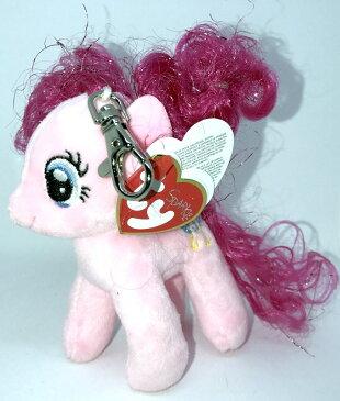 【オープン記念割引中】My Little Pony マイリトルポニー PinkiePie ストラップ キーホルダー☆