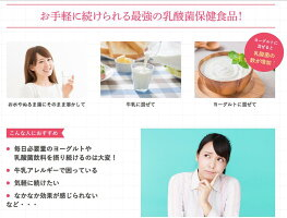 乳酸菌サプリメントベストトリムフルーツ味粉末健康食品【2箱計60包送料無料】