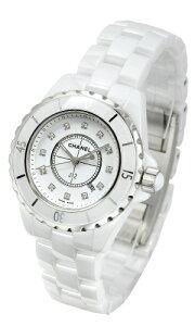 シャネル(CHANEL) J12 H1628 レディースサイズ[新品][時計][腕時計][代引手数料込][送料無料]シ...