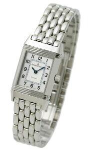 ジャガールクルト(JAEGER LE COULTRE) レベルソ Q2608110 レディースサイズ[新品][時計][腕時計][代引手数料込][送料無料]
