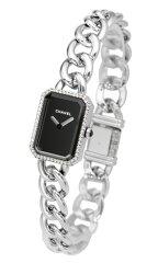 シャネル(CHANEL) プルミエール スチール 22mm H3252 レディースサイズ[新品][時計][腕時計][代引手数料込][送料無料]