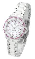 タグホイヤー(TAG HEUER) フォーミュラーワン WAH1319 レディースサイズ[新品][時計][腕時計][代引手数料込][送料無料]