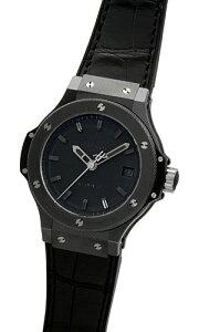 ウブロ(HUBLOT) ビッグバン レディースサイズ [新品][時計][3年保証付][代引手数…