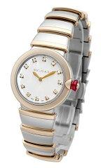 ブルガリ(BVLGARI) ルチェア LU28WSPGSPG/12 レディースサイズ[新品][時計][腕時計][代引手数料込][送料無料]
