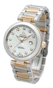 オメガ(OMEGA) デビル レディーマティック 425.20.34.20.55.001 レディースサイズ[新品][時計][腕時計][代引手数料込][送料無料]
