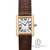 カルティエ CARTIER タンクソロSM W5200024 【新品】 時計 レディース