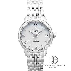 欧米茄OMEGA De Ville Prestige同轴424.10.33.20.05.001新款女士腕表