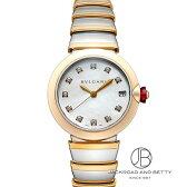 ブルガリ BVLGARI ルチェア LU33WSPGSPGD/11 【新品】 時計 レディース