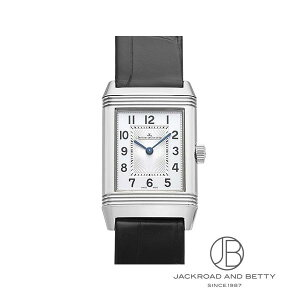 Jaeger-LeCoultre JAEGER LE COULTRE Reverso Classic Small Q2618430 Новые часы женские