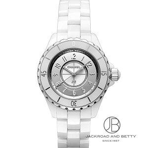 シャネル CHANEL J12 ミラー H4861 新品 時計 レディース