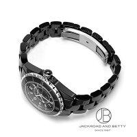 シャネル(CHANEL)J12H0682レディースサイズ[新品][シャネル時計][腕時計][代引手数料込][送料無料]