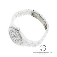 シャネル(CHANEL)J12H0968レディースサイズ[新品][時計][腕時計][手数料込][送料無料]