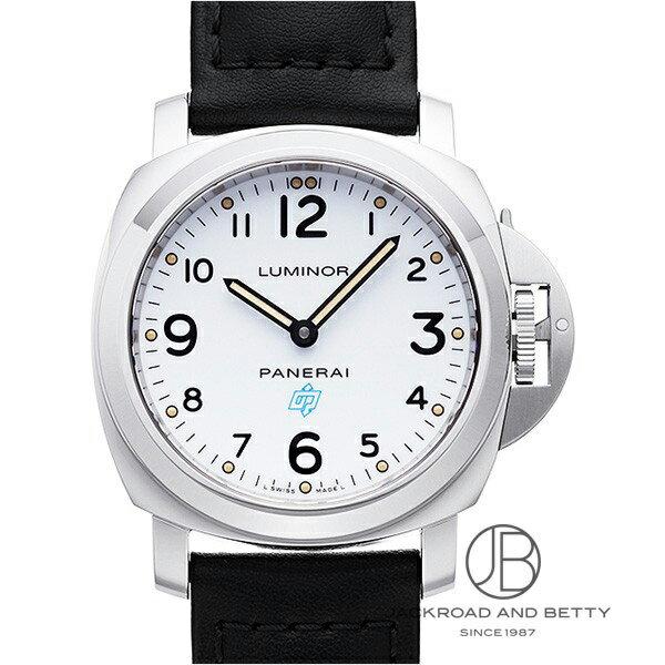 パネライ PANERAI ルミノール ベース ロゴ アッチャイオ PAM00630 新品 時計 メンズ
