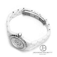 シャネル(CHANEL)J12H2570レディースサイズ[新品][時計][腕時計][代引手数料込][送料無料]
