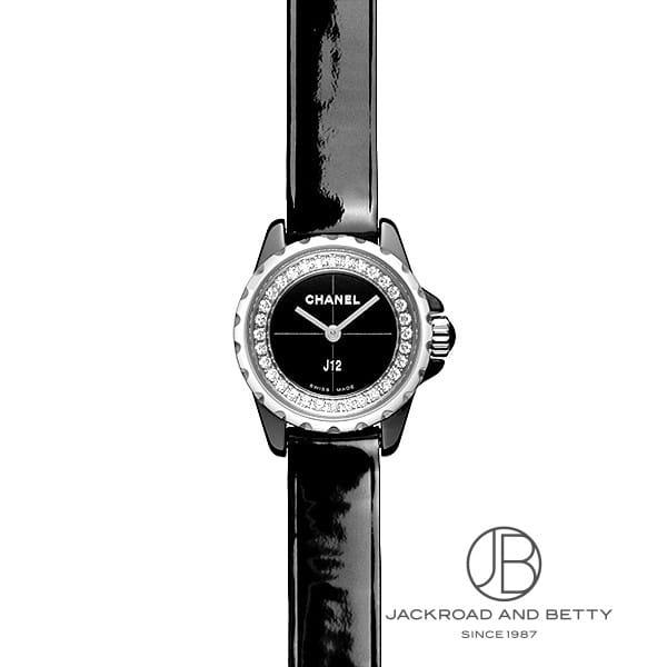 finest selection 3ff09 64c86 シャネルCHANEL J12・XS H4663 【新品】 時計レディース ...