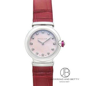Bvlgari BVLGARI lucha LU28C2SL/12 new watch ladies