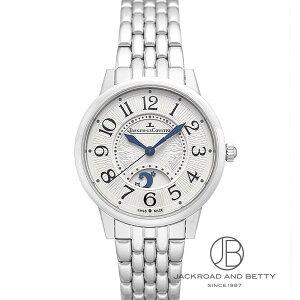 ジャガー・ルクルト JAEGER LE COULTRE ランデヴー ナイト&デイ Q3448190 新品 時計 レディース