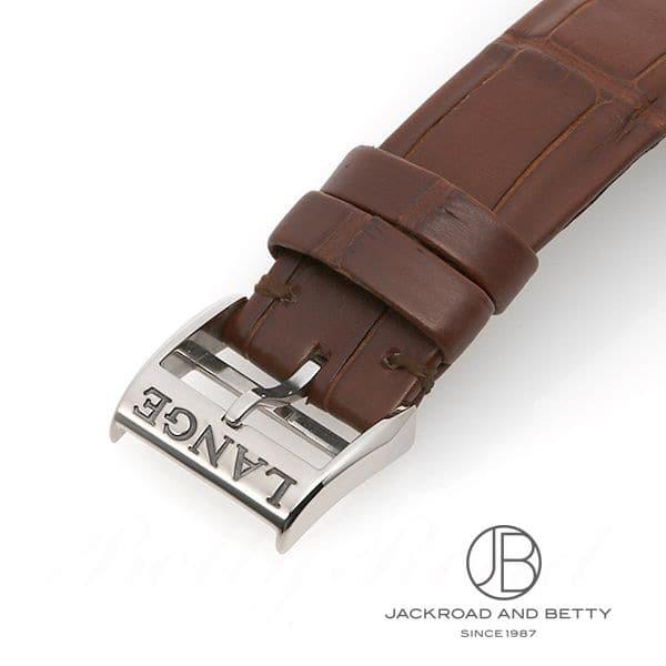 ランゲ&ゾーネ A.LANGE&SOHNE サクソニア 35ミリ 878.038 新品 時計 レディース