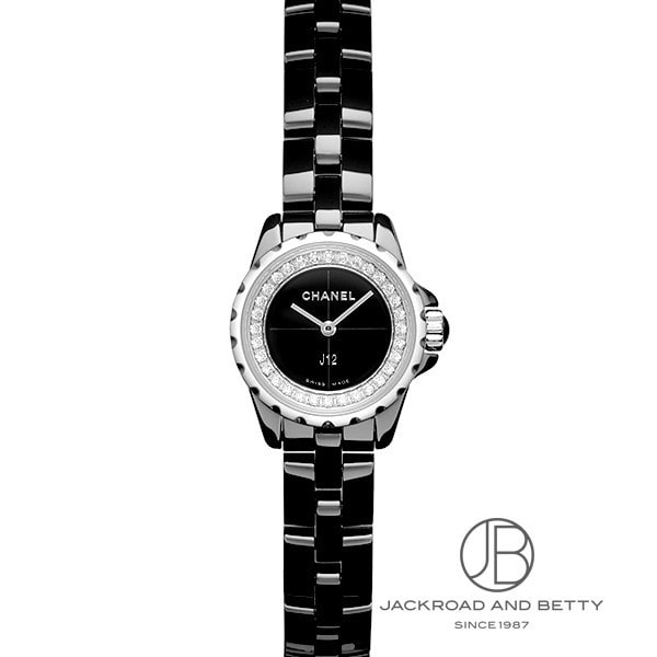 CHANEL Watch CHANEL J12XS H5235