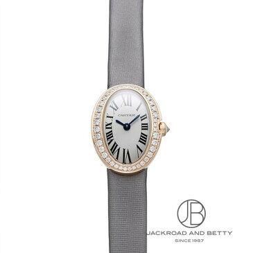 カルティエ CARTIER ミニベニュワール WB520028 【新品】 時計 レディース