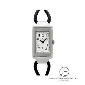 ジャガー・ルクルト JAEGER LE COULTRE レベルソ・ワン・コルドネ Q3268520 新品 時計 レディース